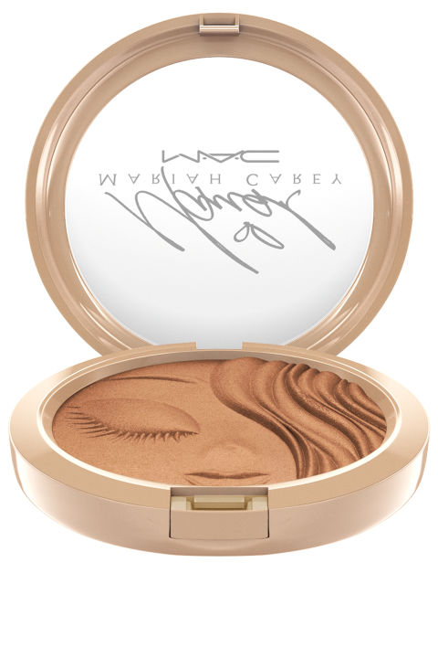 MAC Cosmetics Extra Dimension Skin Finish in My Mimi, $45.50, available December 15 at MAC Cosmetics
