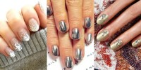 15 Best New Years Eve Nail Art Ideas - Nail Designs for a ...