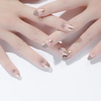 15 Spring Nail Art Designs - Best Manicure Ideas for ...