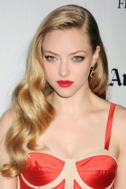 holiday hair ideas - celebrity-inspired