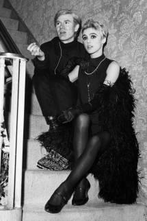Andy Warhol' Muses - Edie Sedgwick Warhol