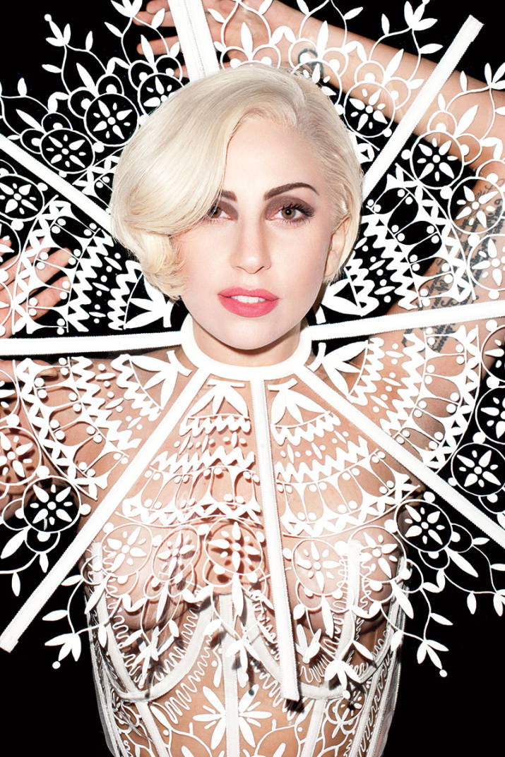 Lady Gaga Interview On Performing In Space, Overcoming Eating Disorders And Oprah