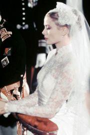 timeless wedding makeup