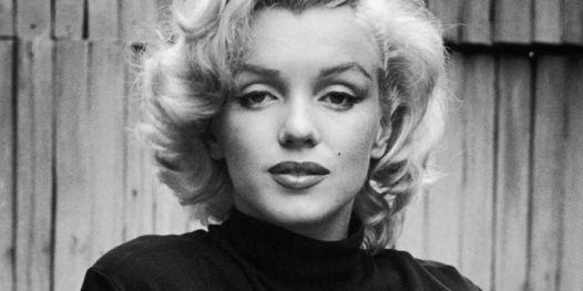 Bilderesultat for Marilyn Monroe