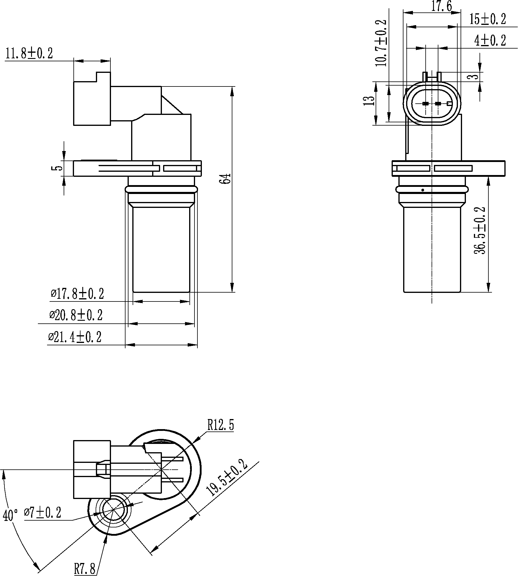 Wrg Crank Position Sensor Jeep 4 0l Engine Diagram