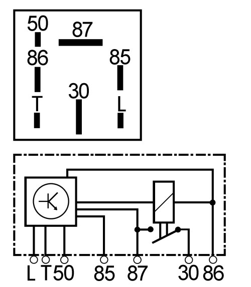 small resolution of 160420 glow plug relay rh hc cargo co uk 7 3 glow plug relay wiring diesel engine