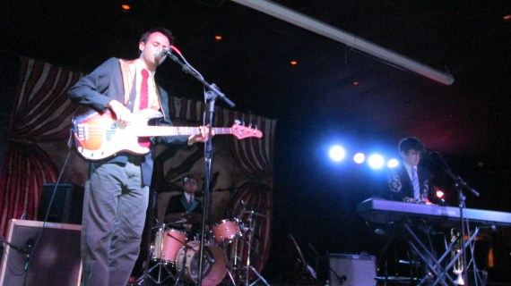 live music boone review bombadil