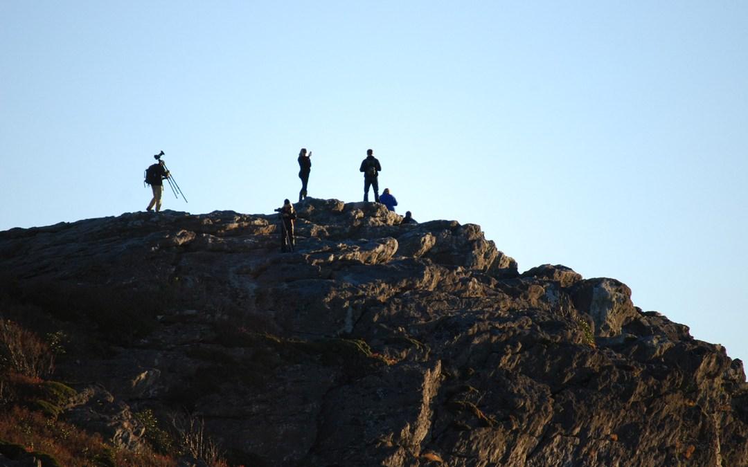 Grandfather Mountain Camera Clinic returns Aug. 13-14