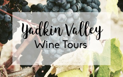 Yadkin Valley Wine Tours