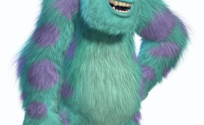 Character Archetypes Of Monsters Inc Animated Storytelling