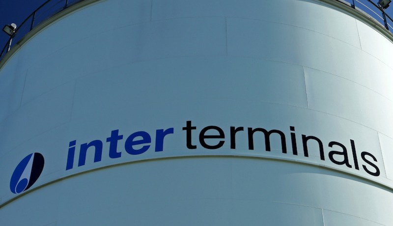 Inter to sell chunk of European business
