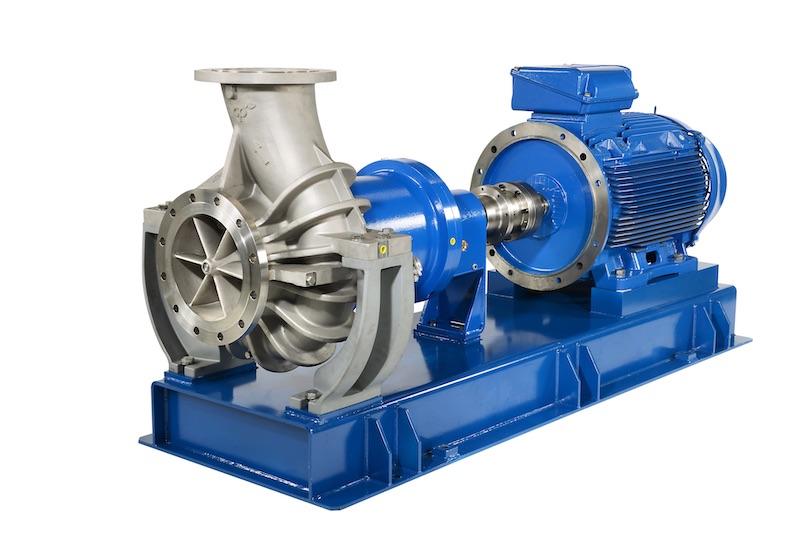 Pumps: Hazardous flows