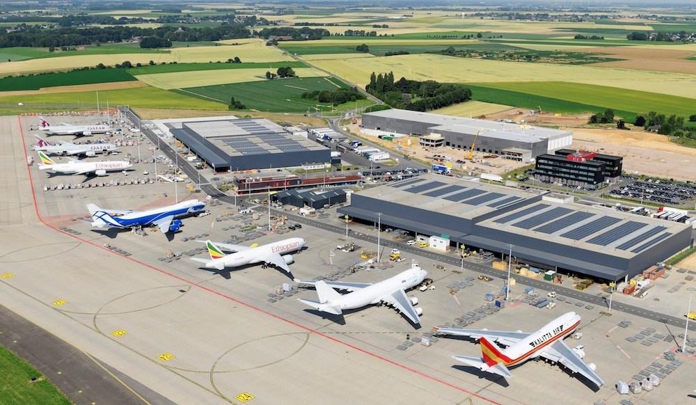 Coastair: The Belgian hub