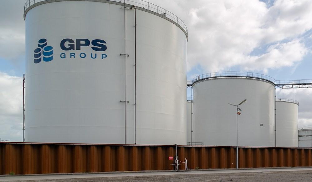 GPS: Tanks on time