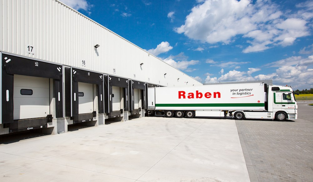 Raben: Planning pays off