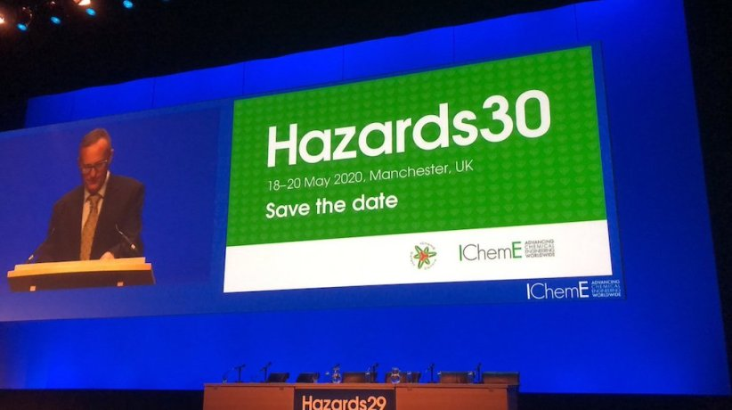 Hazards30: Stay safe