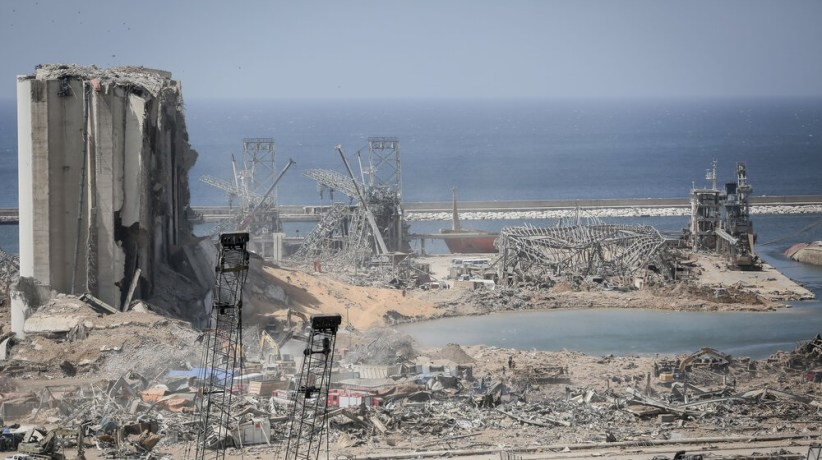 Beirut: Could it happen here?
