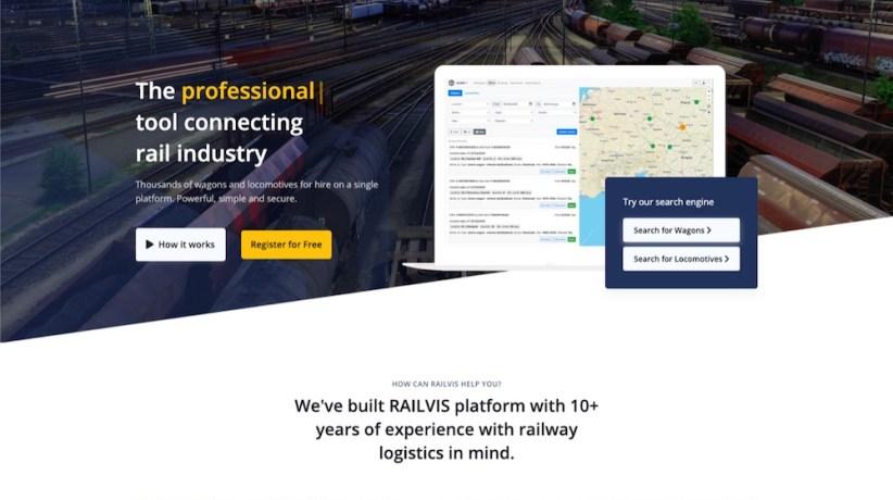 Digitisation: Rail revolution
