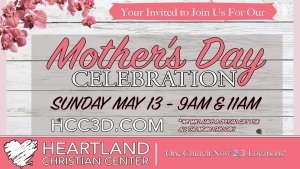Mothers Day at HCC