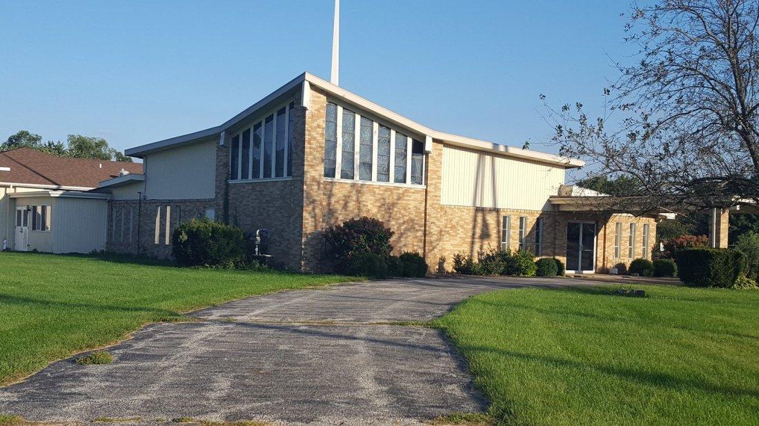 Heartland Christian Center Full Throttle Biker Campus