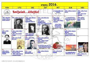 kalendarHCD_srpanj2016