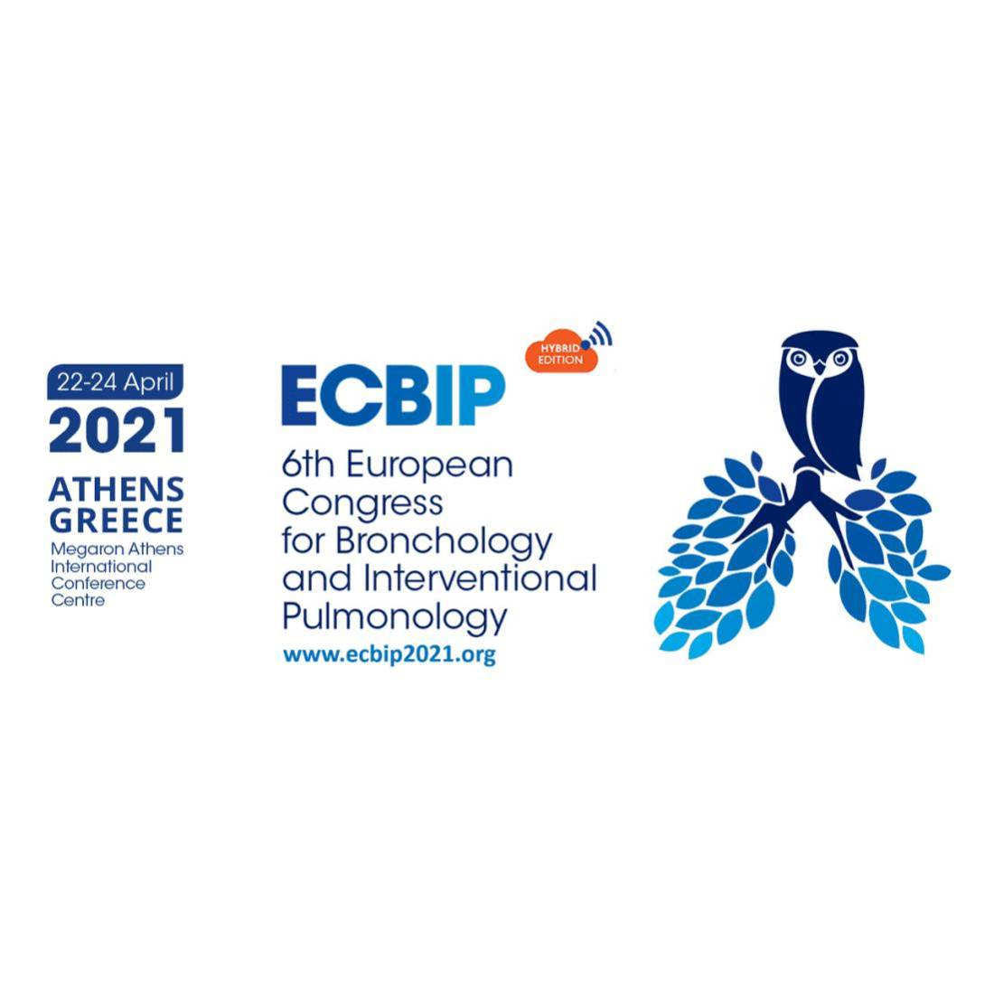 6th European Congress for Bronchology and Interventional Pulmonology – ECBIP 2021_2