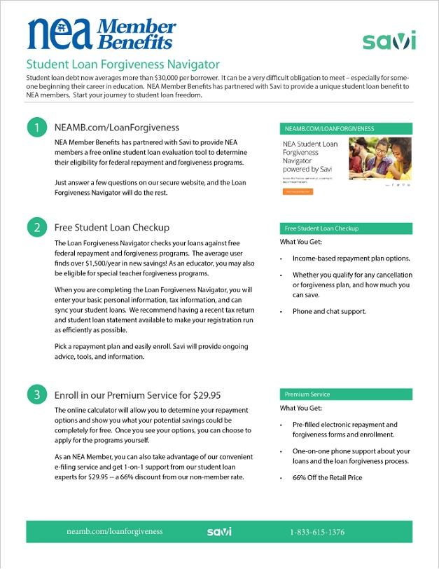 Say you have multiple student loans. Federal Student Loan Forgiveness Program Guide - Hardin