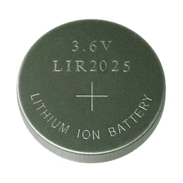 Lithium Cells & Packs