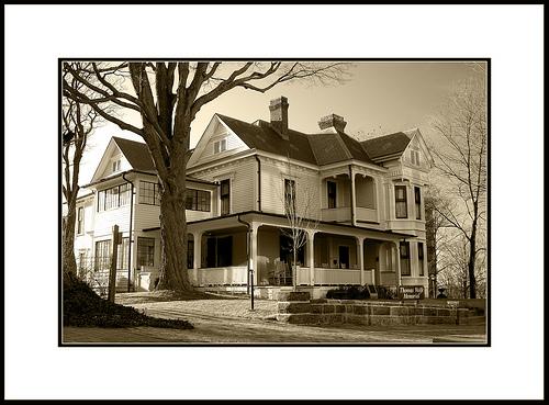 old-kentucky-home