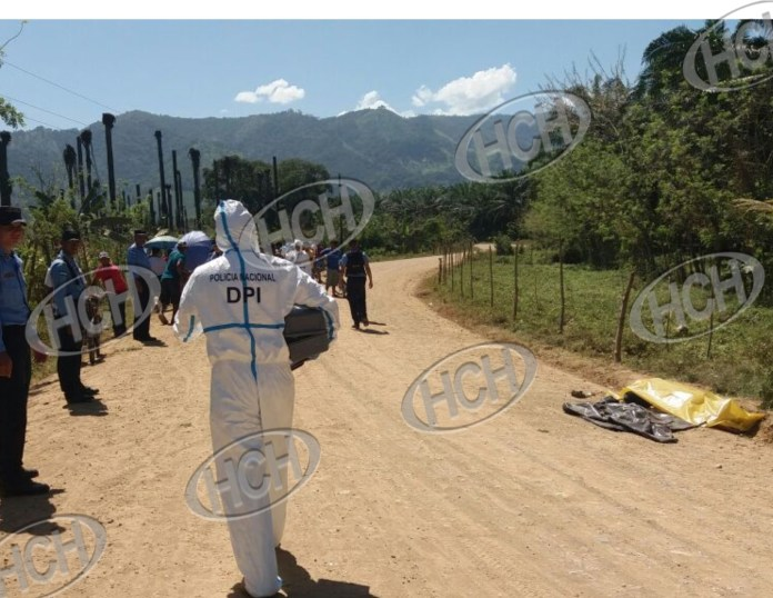 Asesinan a un menor de 15 años en aldea Cuaca en Colón