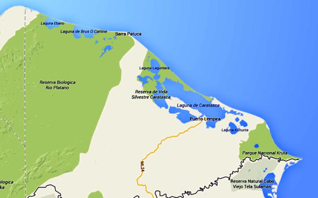 Naufragio en Honduras deja 26 pescadores muertos