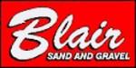 Blair Sand & Gravel (1017546 Ont.)Limited