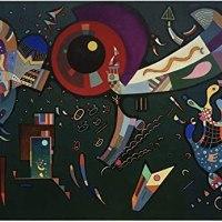 Los cinco momentos de Wassily Kandinsky
