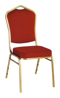 Steel Conference Chairs - Hotel Contract Interiors