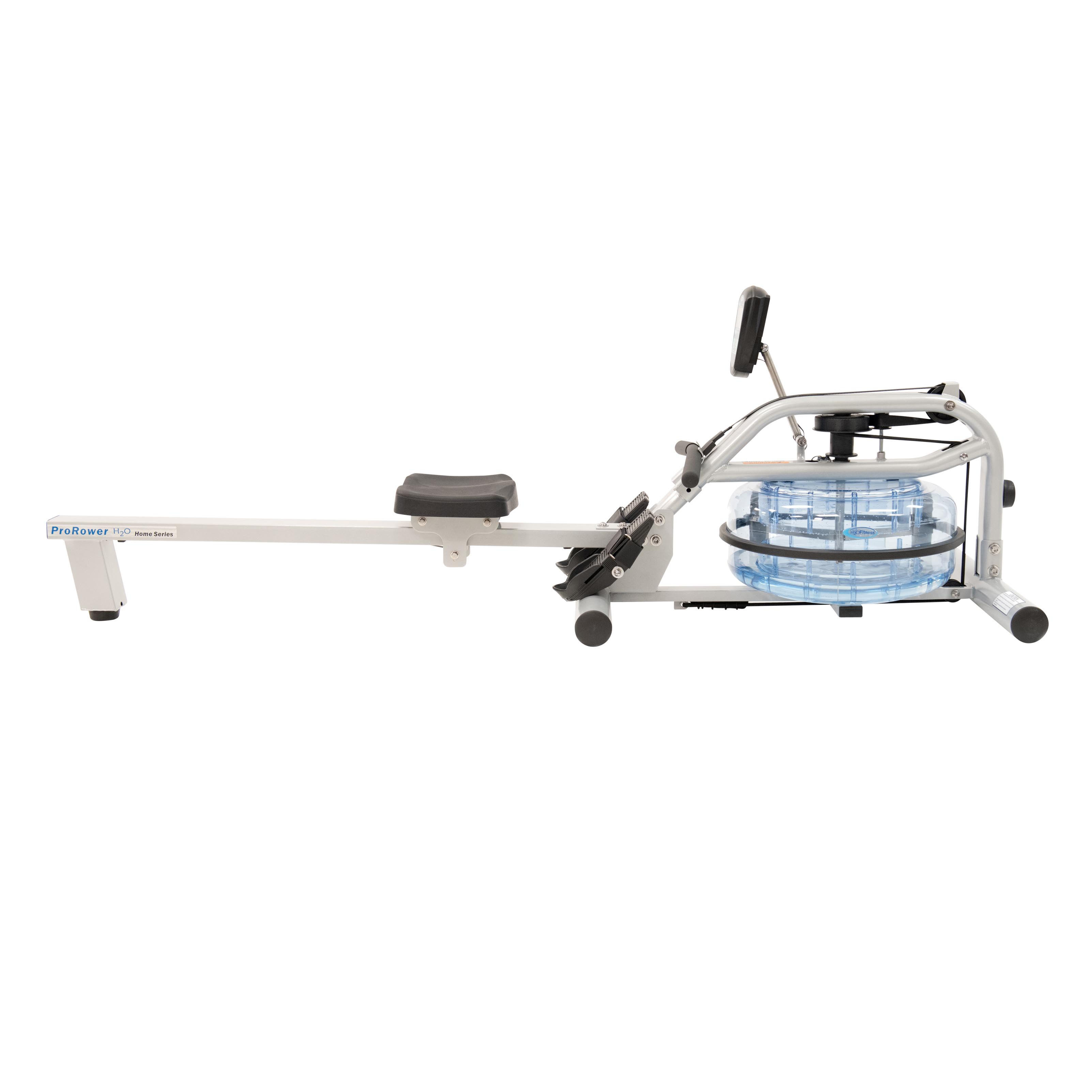 Pro-Rower RX-750 by H2O Fitness Water Rowers
