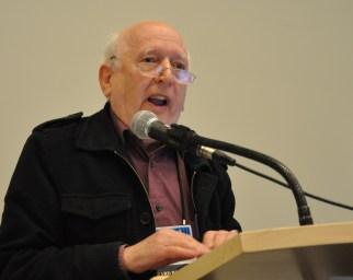 Newell at CHI 2011