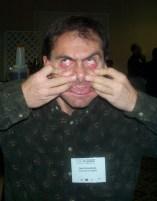 Greenberg at CSCW 2000