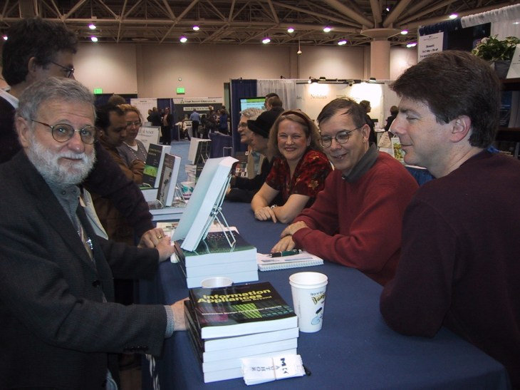 Rosson at CHI 2002