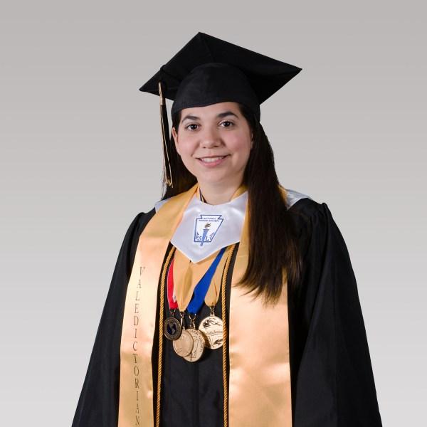 Hcisd College Showcase Graduating Leaders Share