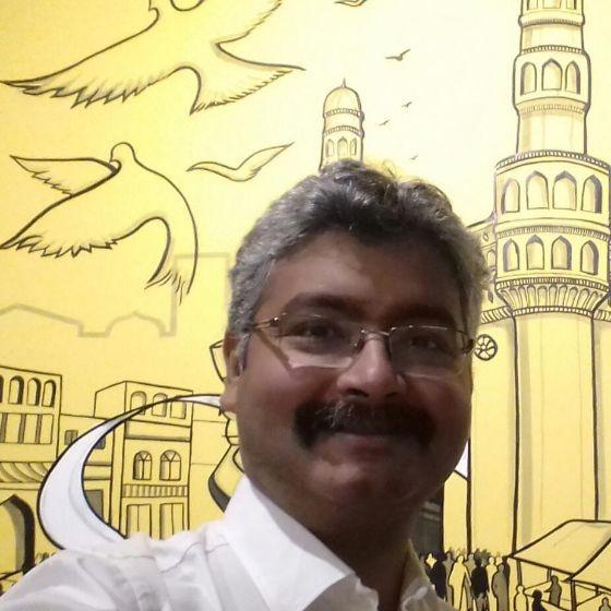 Dr. Devashish Saini