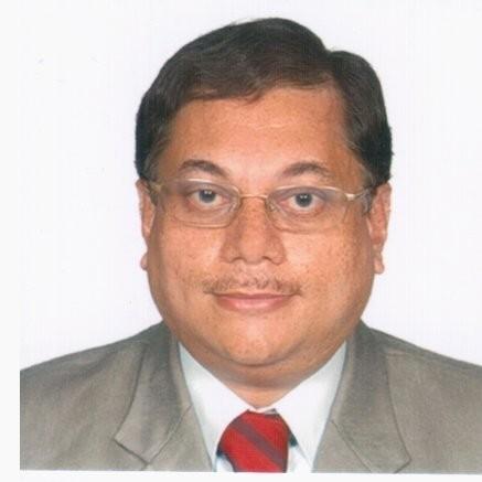 Prof. Supten Sarbadhikari