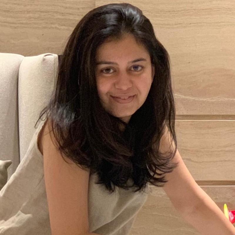 Ankita Sharma,