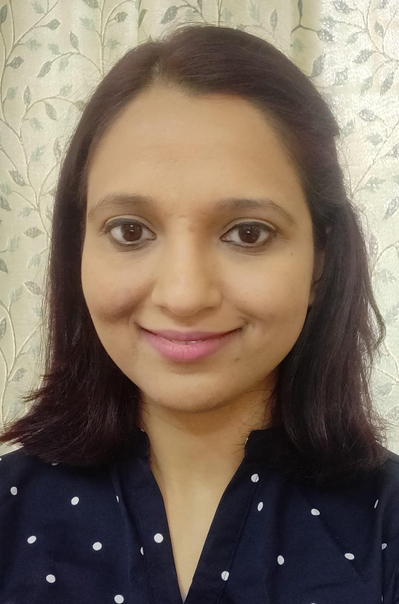 Dr. Neha Raturi