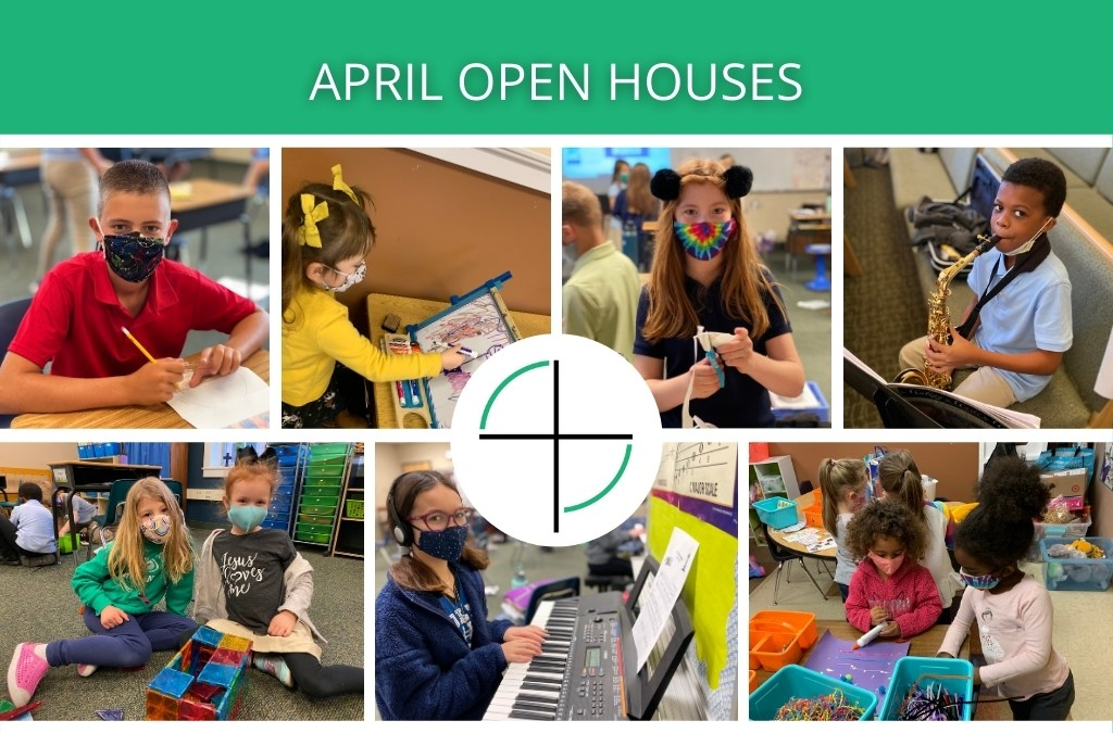 Holy Cross Lutheran School to Offer Spring Open Houses