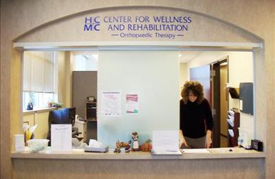 The Center for Wellness and Rehabilitation