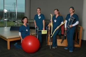 Inpatient Rehabilitation Services