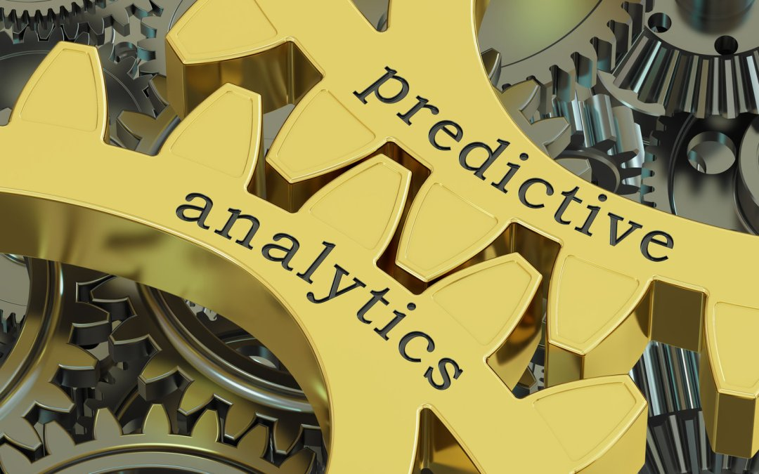 Human Capital and Analytics: Part 3 – Predictive Analytics
