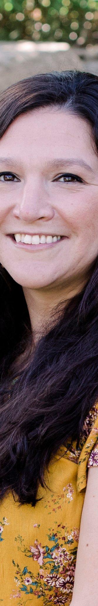 Rachel Rodriguez Headshot