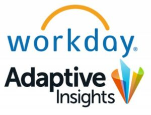 Workday Adaptive Insights