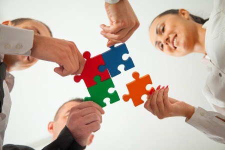 Jigsaw Team